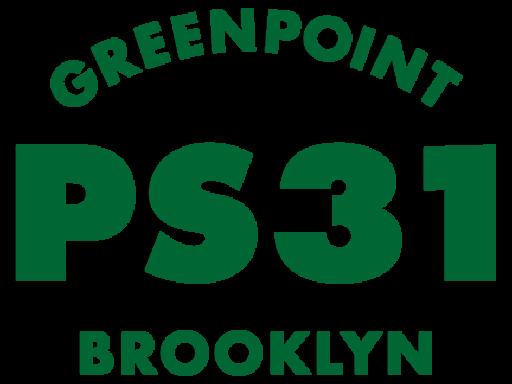 PS 31 PTA   Parent Teacher Assoc. Greenpoint Brooklyn NY