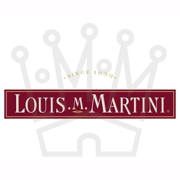 Louis M Martini Winery