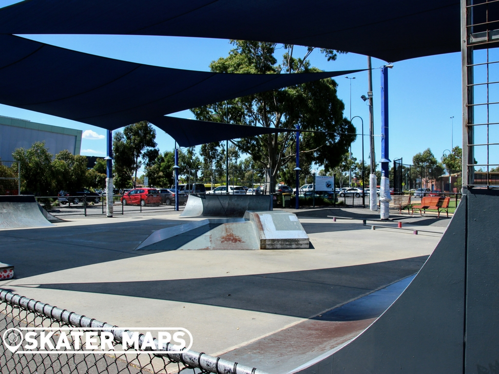Bentleigh East Skatepark