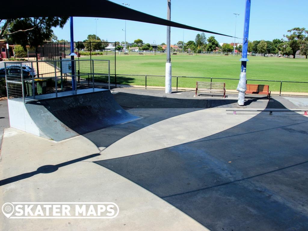 Bentleigh East Skate Par