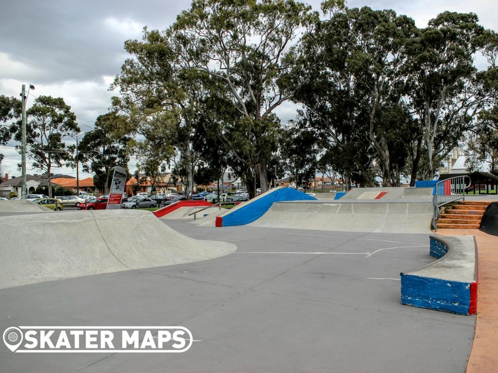 Dandenong Skatepark
