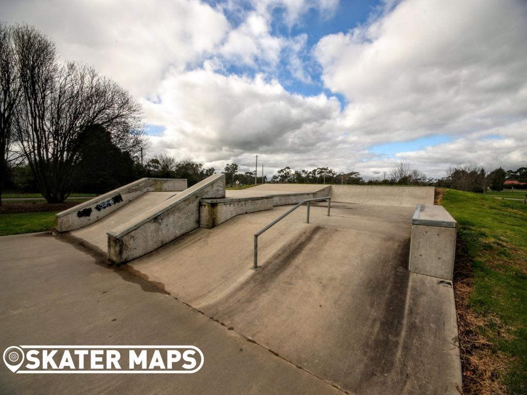 Nyora Skatepark