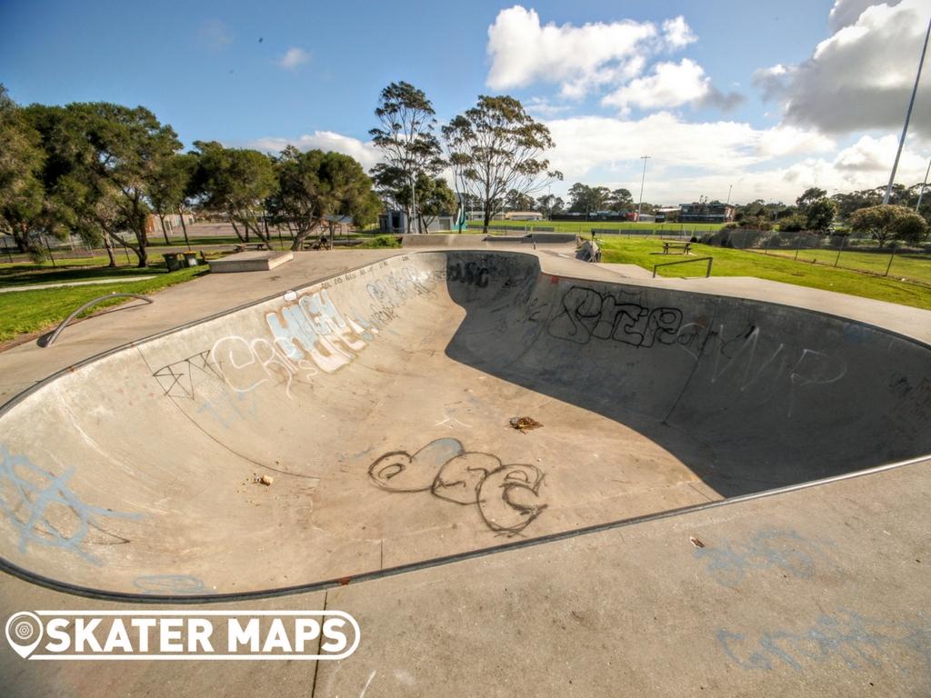 Wonthaggi Skatepark