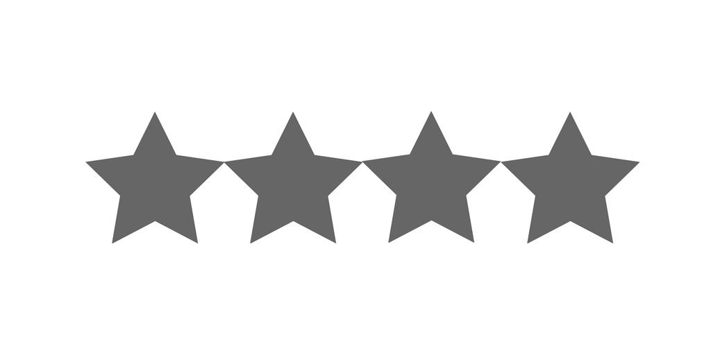 Skater Maps Four Star Skatepark Rating