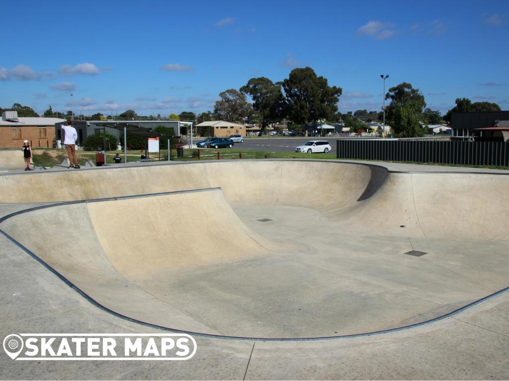 Seymour Skatepark