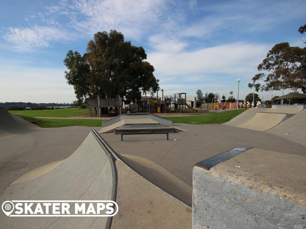 Hastings Skatepark