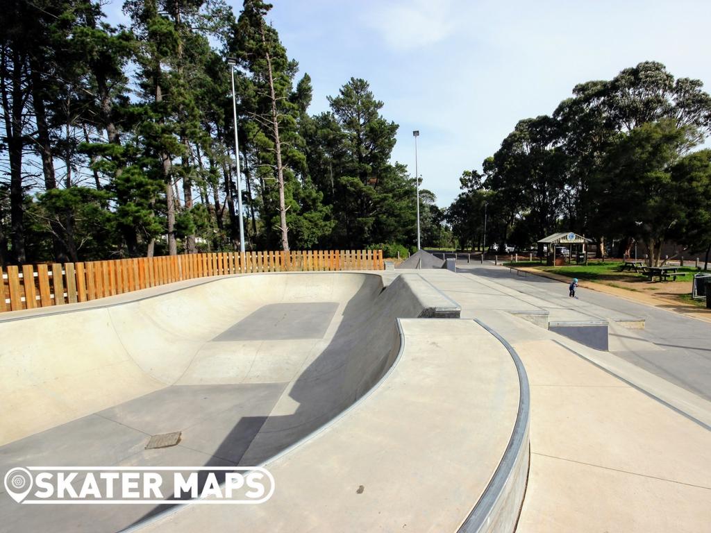 Balnarring Skatepark
