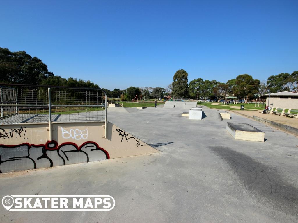 Mornington Skatepark
