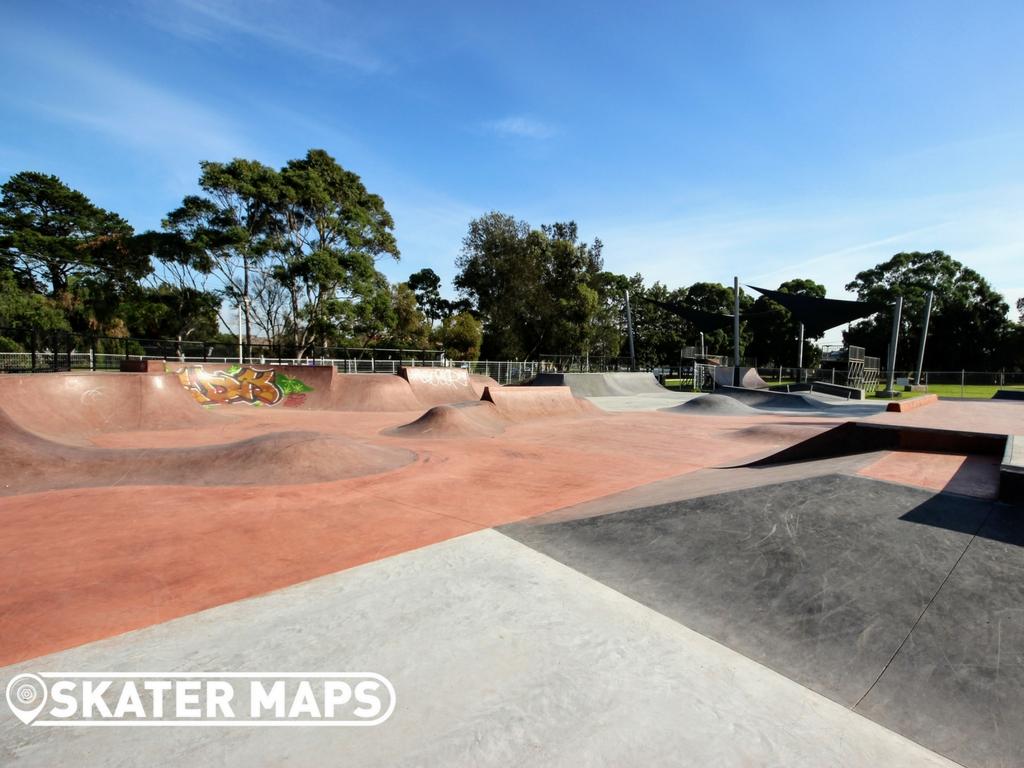 Chelsea Skatepark