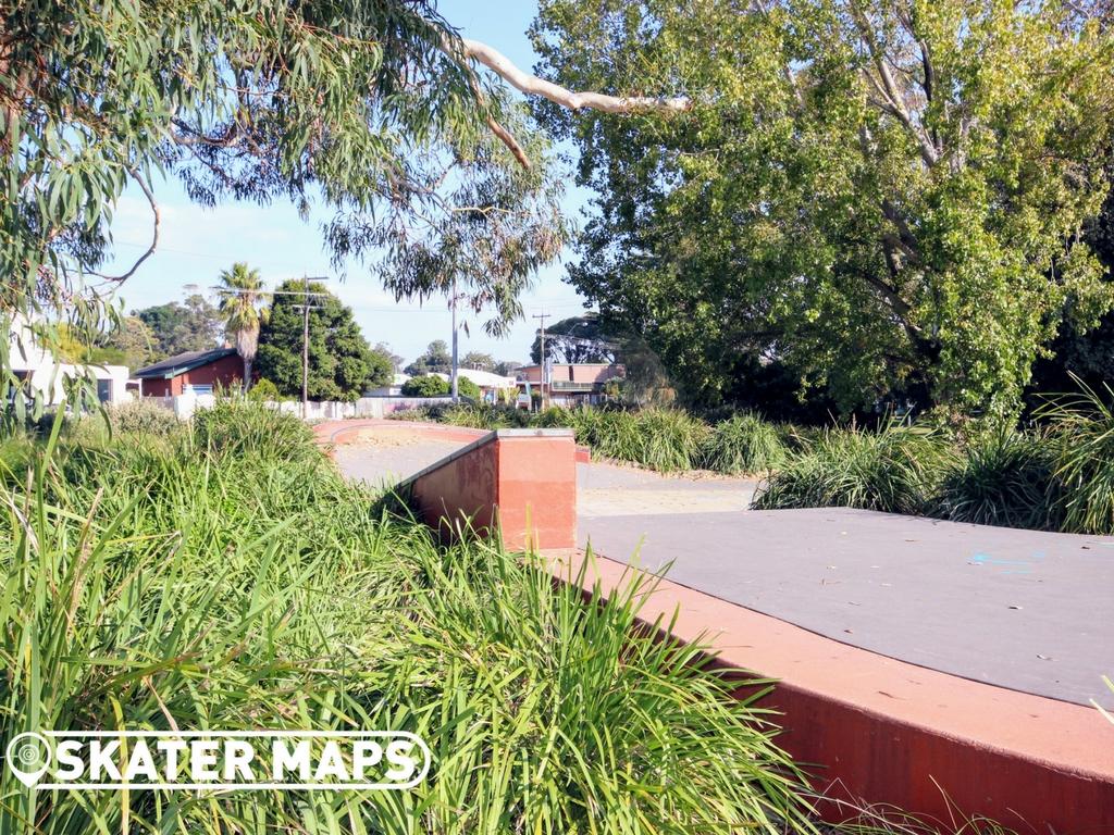 Rosebud Skatepark, Mornington Peninsula Skateparks for BMX, Scooters & Skateboarders