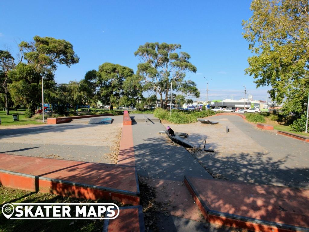 Rosebud Skatepark