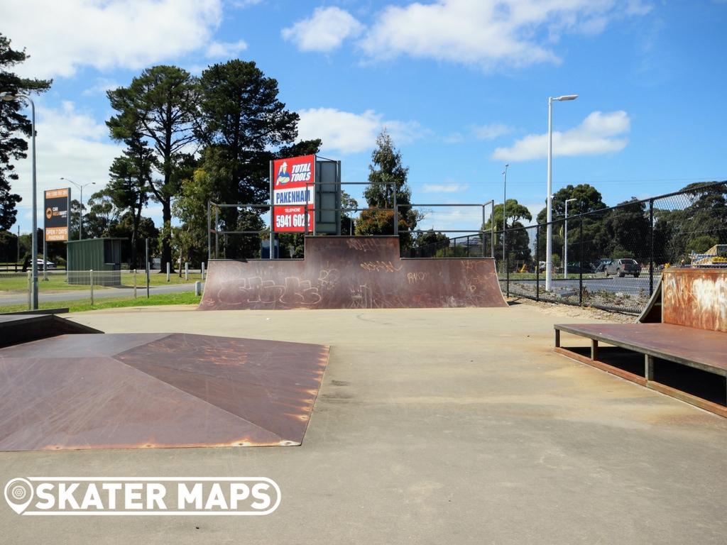 Tooradin Skatepark