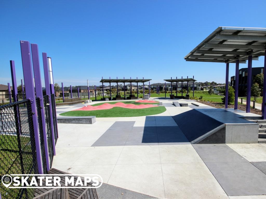 Youth Park Skatepark