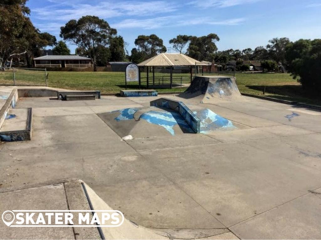 Clifton Springs Skatepark