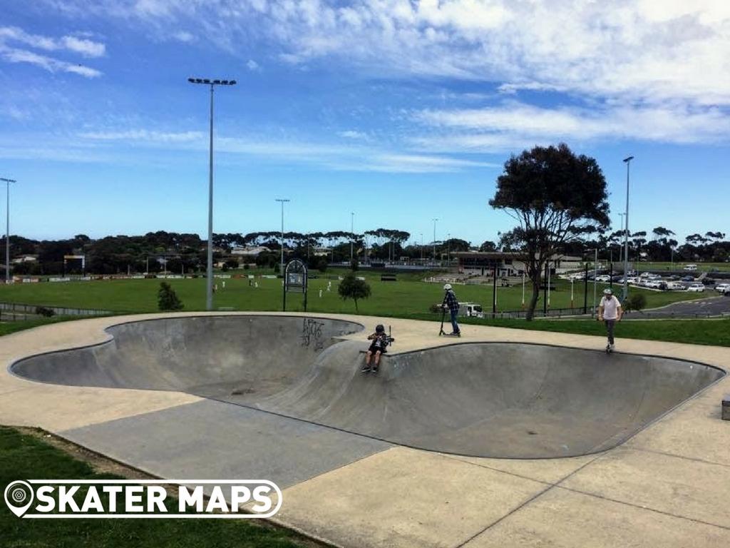 Ocean Grove Skatepark