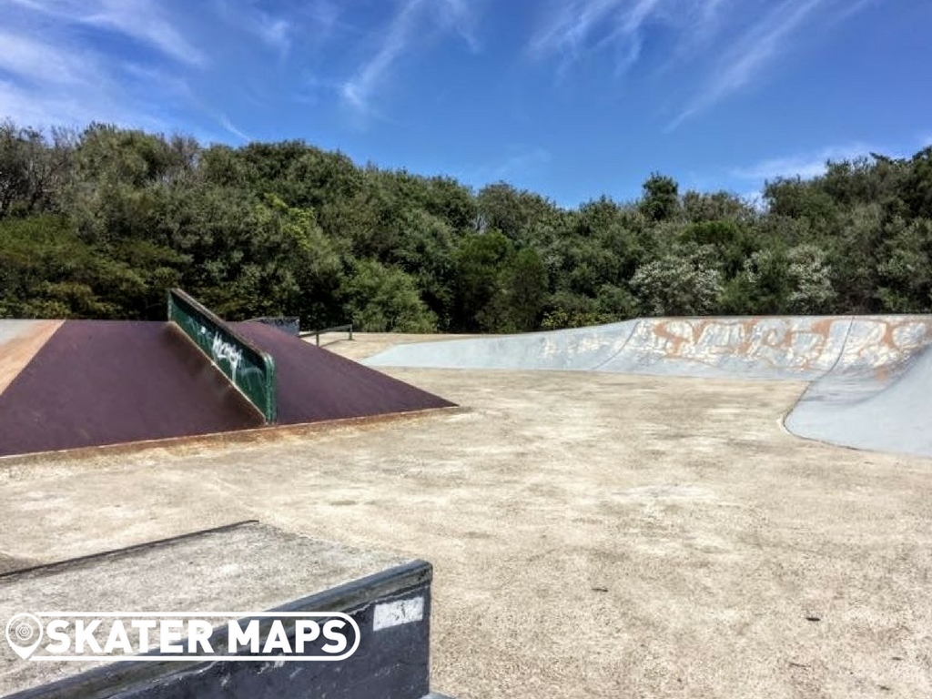 Point Lonsdale Skatepark