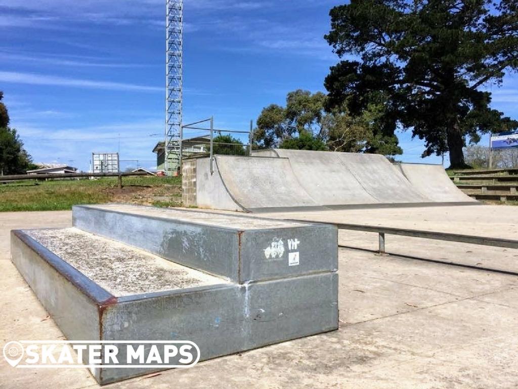 Portalington Skatepark
