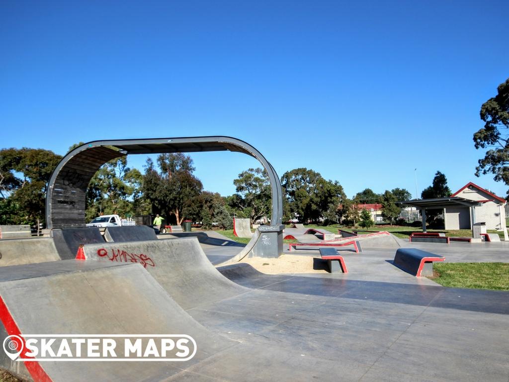 Wallan Skatepark