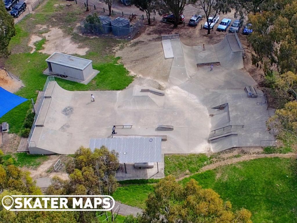 Diamond Creek Skatepark
