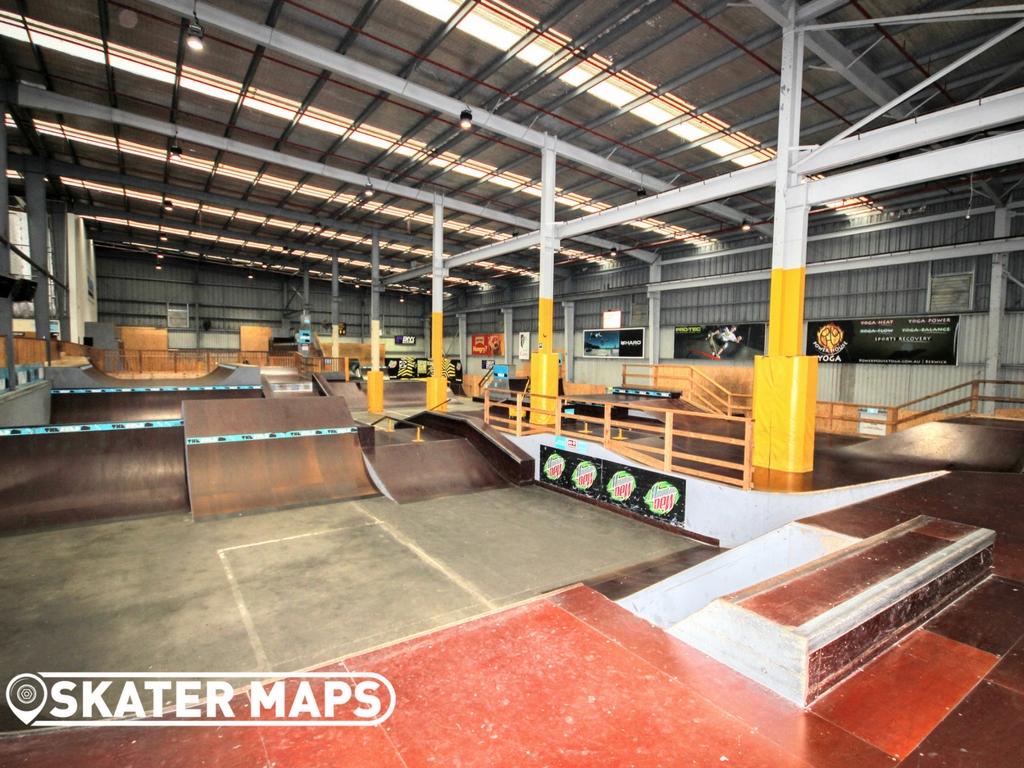 The Shed Skatepark