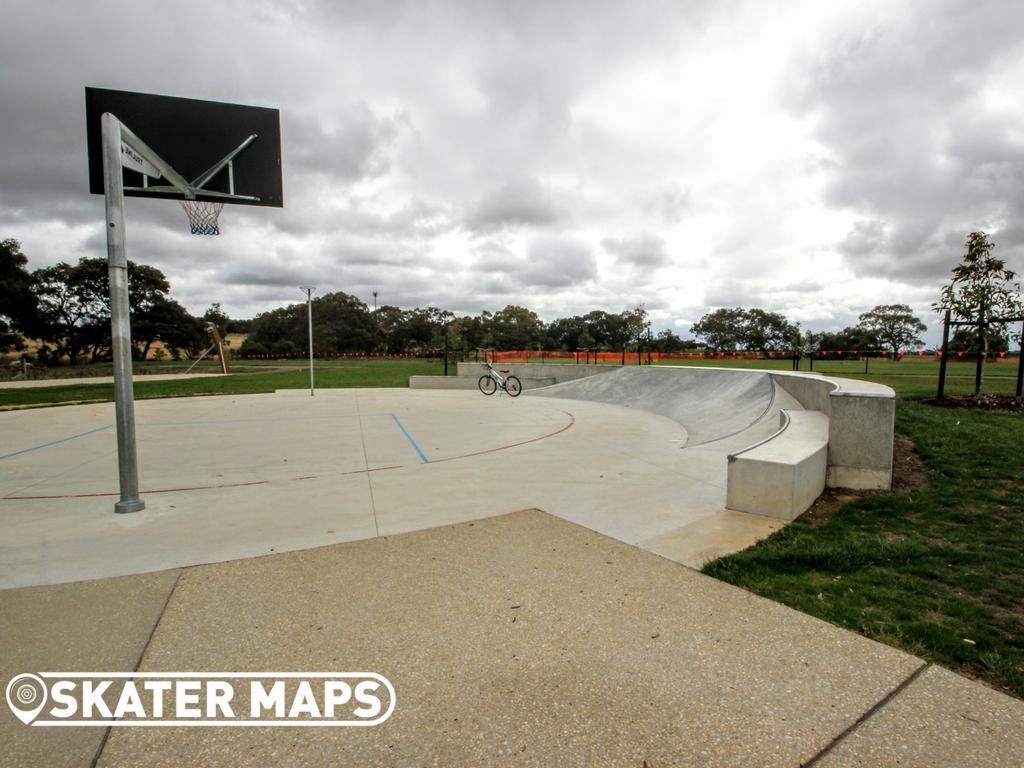 Warralily Skatepark