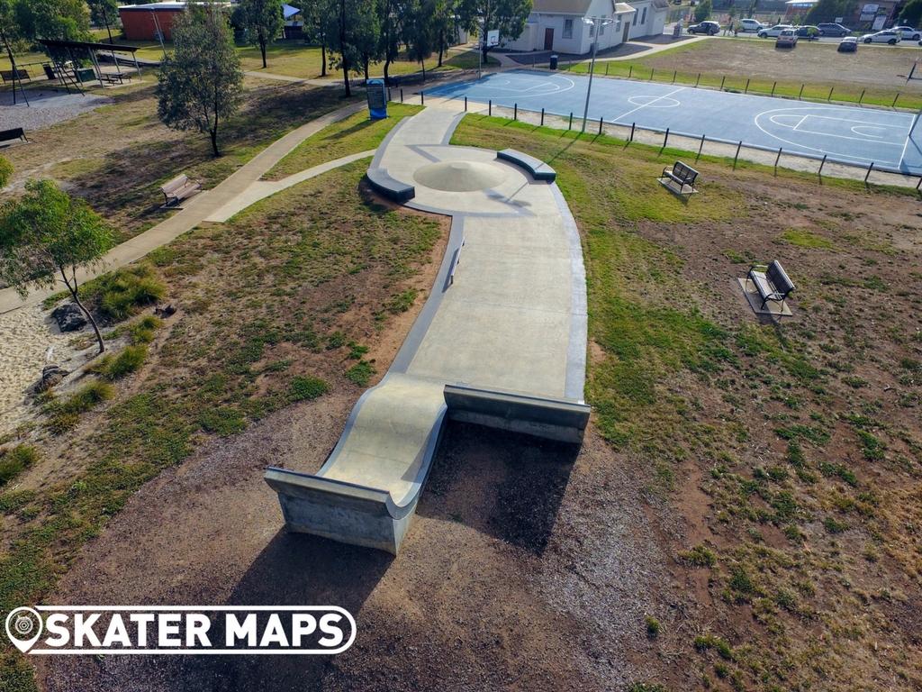 Little River Skatepark