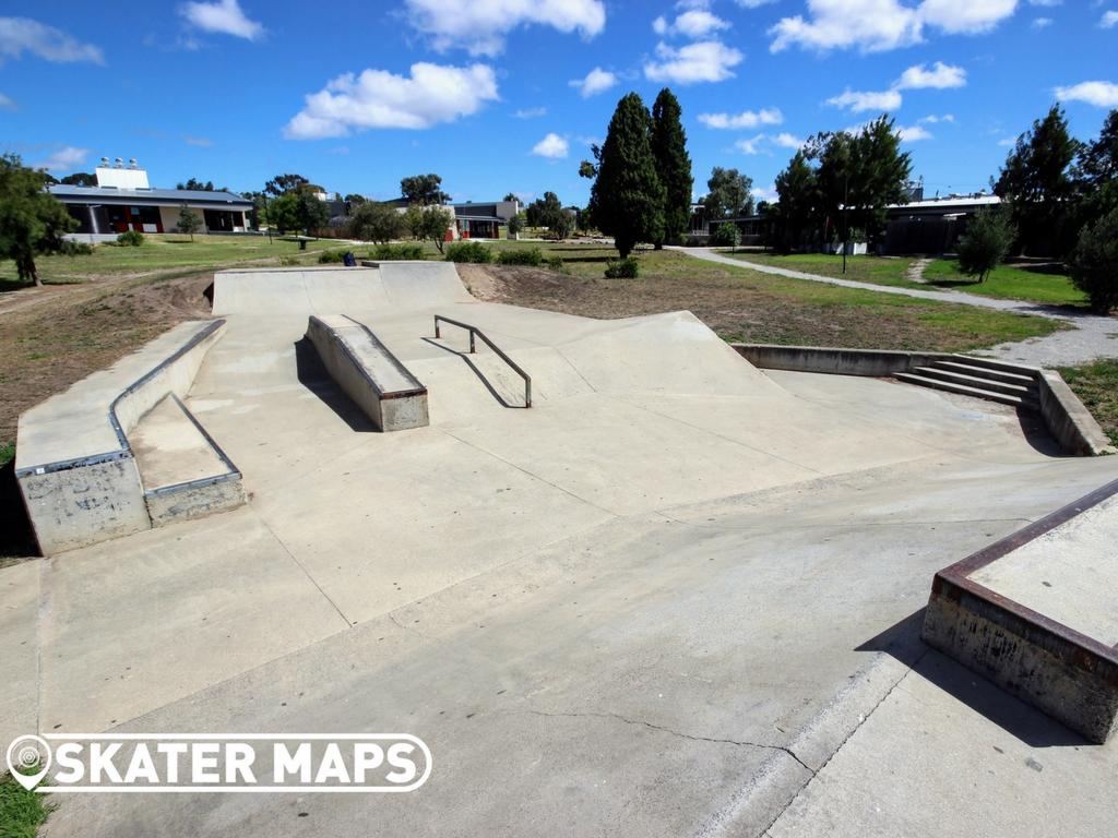 Hamlyn Heights Skatepark