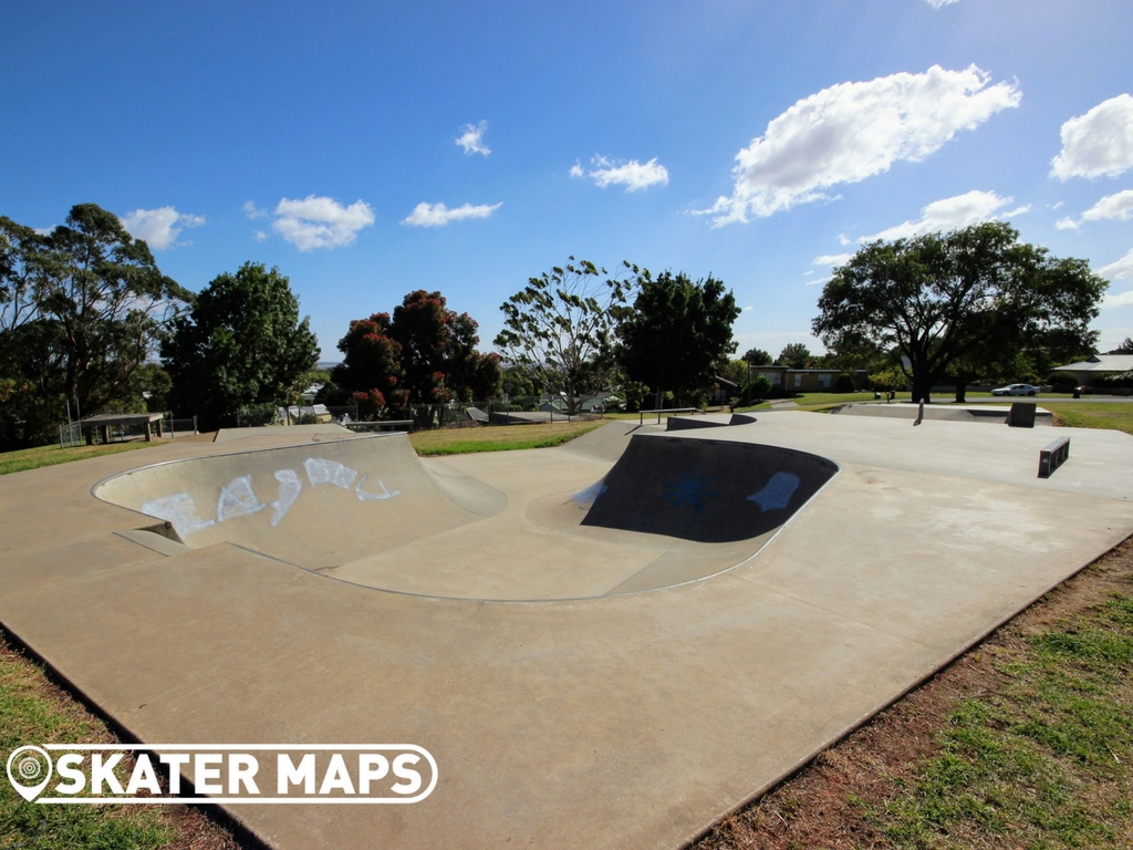 Camperdown Skatepark