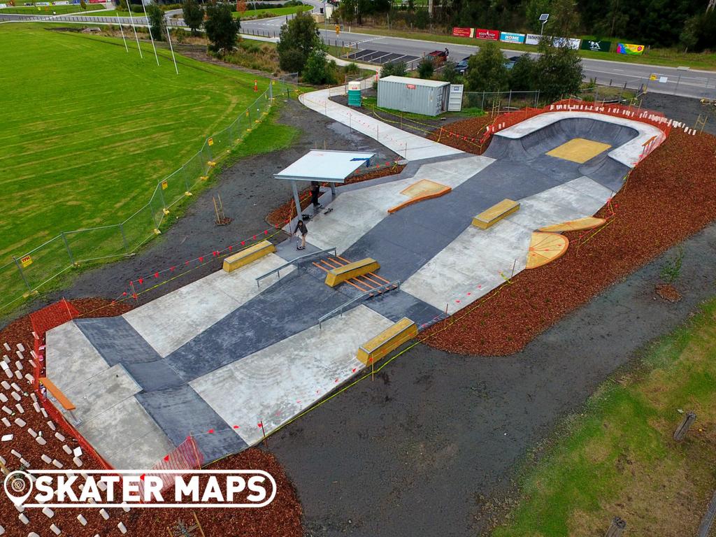 Beaconsfield Skatepark