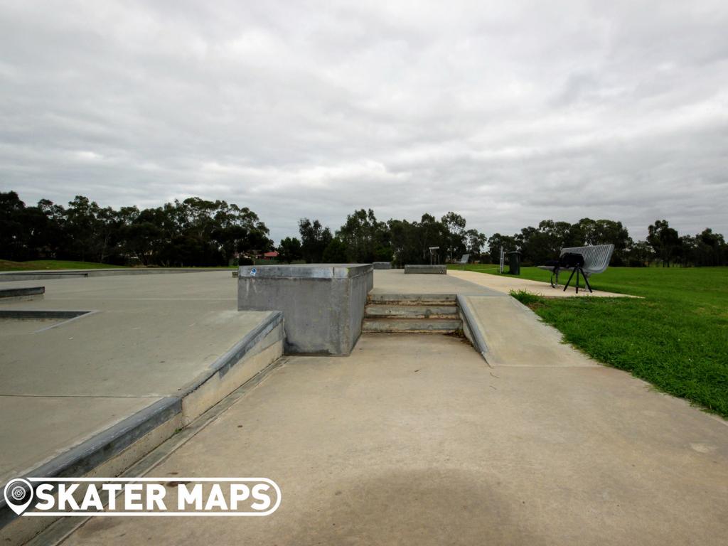 Laverton Skatepark Melbourne Skate Parks
