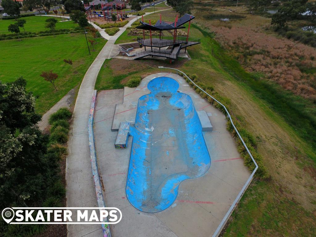 Point Cook Skatepark