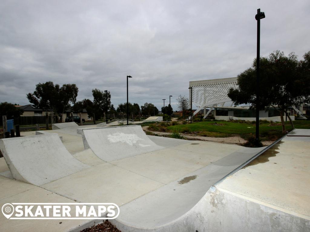 Tarneit Skatepark