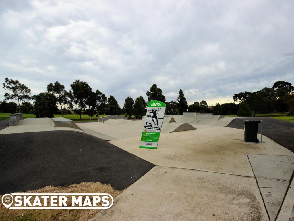 Jacana Skatepark