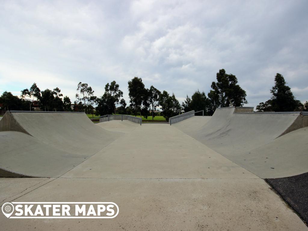 Jacana Skatepark Broadmeadows Skate Parks