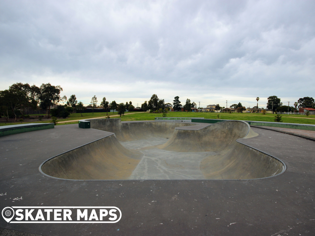 Meadow Heights Skatepark