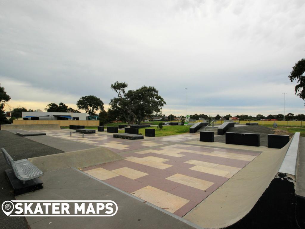 Roxburgh Skatepark