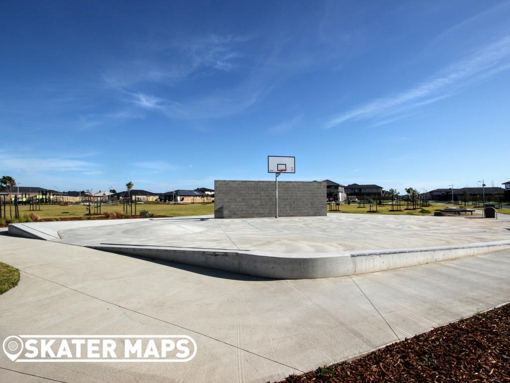 Green Garden Skatepark