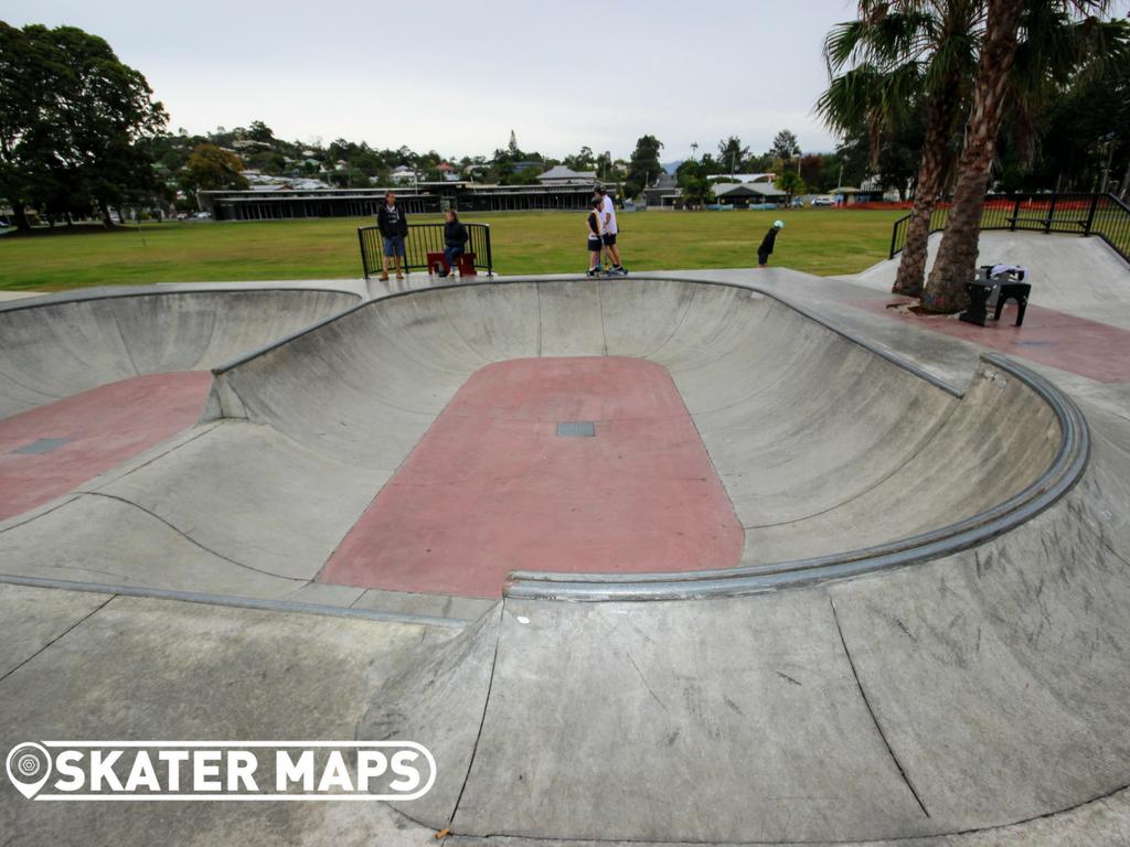 Murwillumbah NSW Skatepark