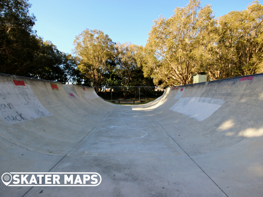 Palm Beach Skatepark