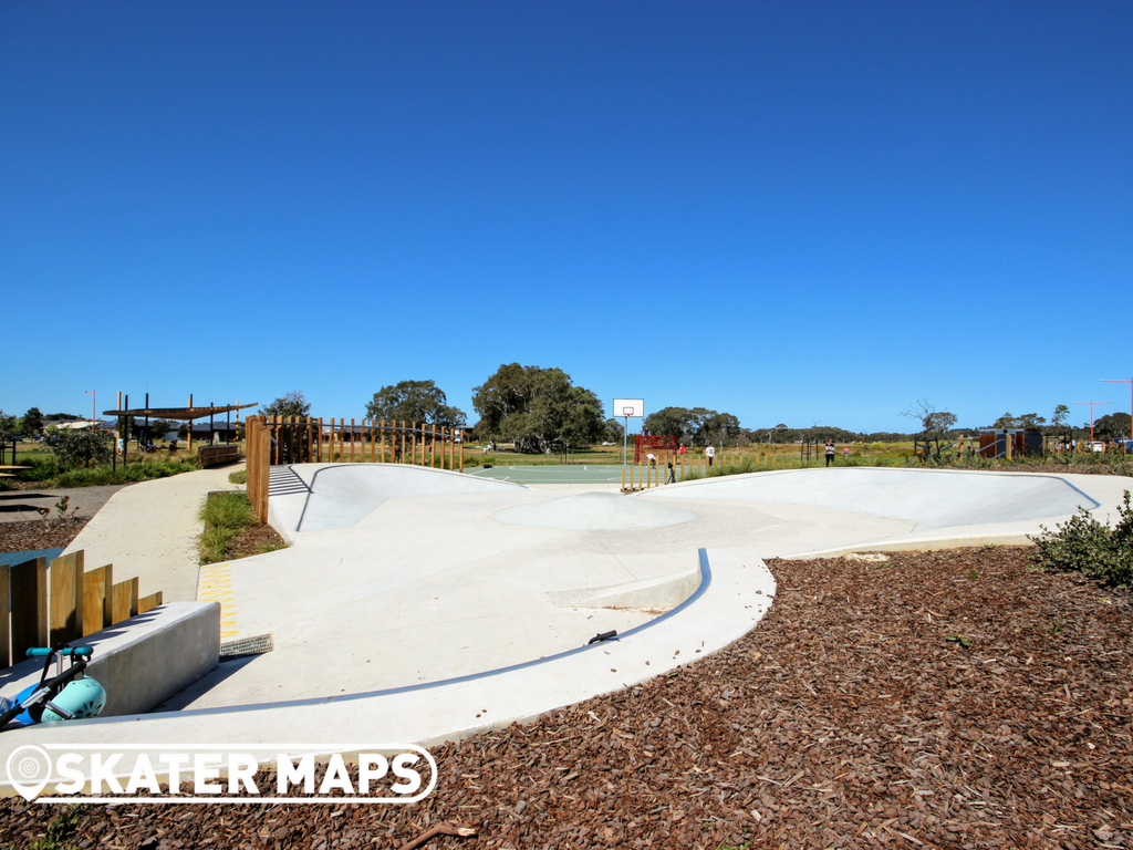 Armstrong Creek Skatepark
