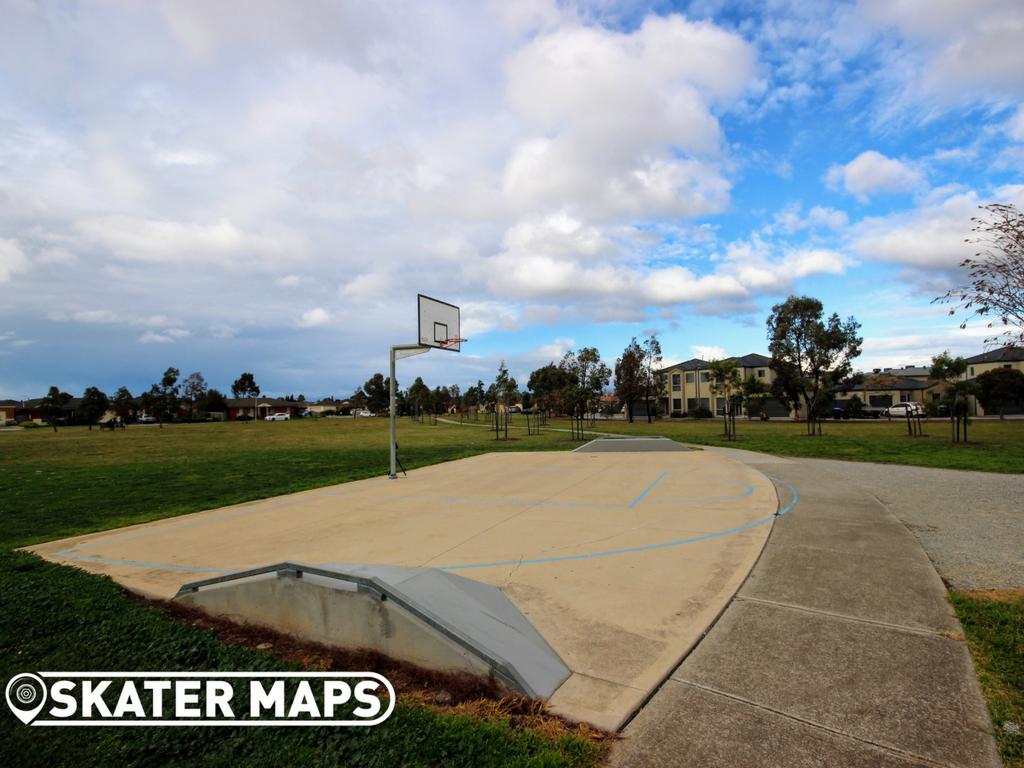 Clearview Skatepark