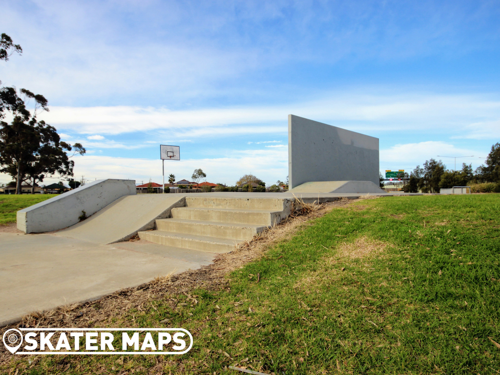 Gladstone Park Skatepark