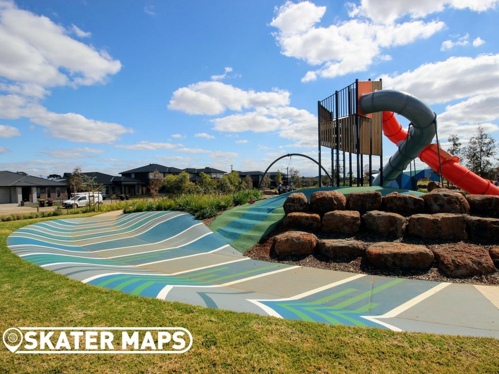 Jackwood Park Skatepark