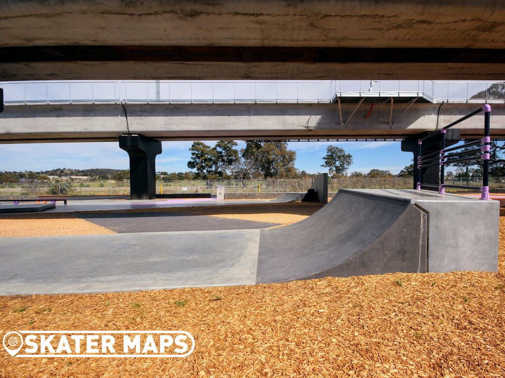 Mernda Skatepark Vic Australia Skate Parks & Spots