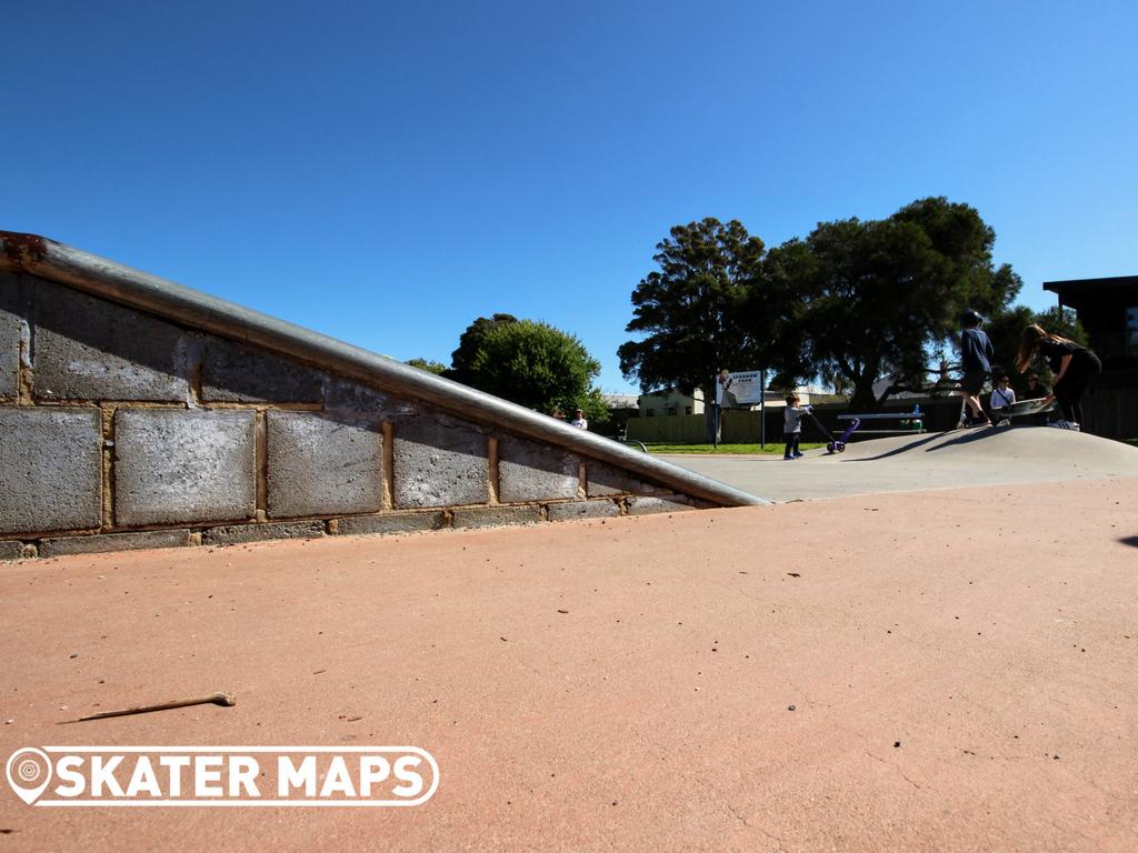 Geelong Skateparks Sparrow Park
