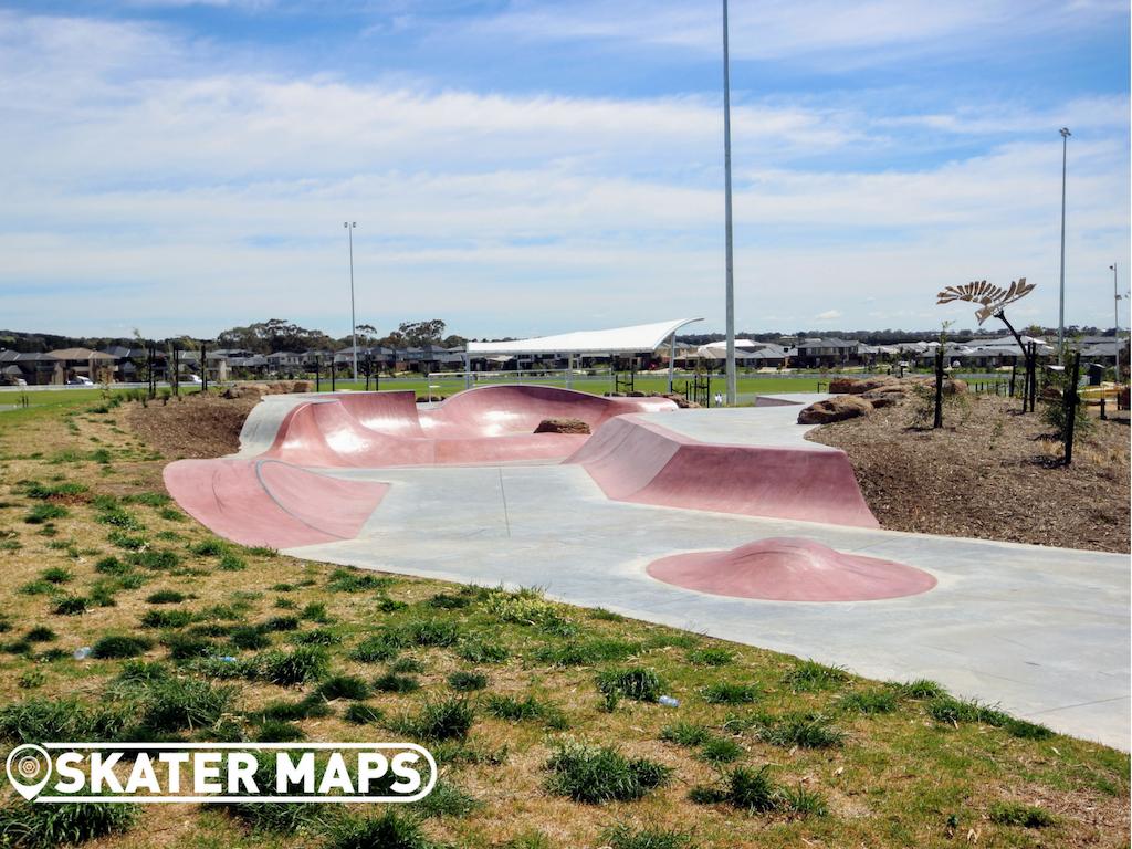 Vantage Park Skatepark
