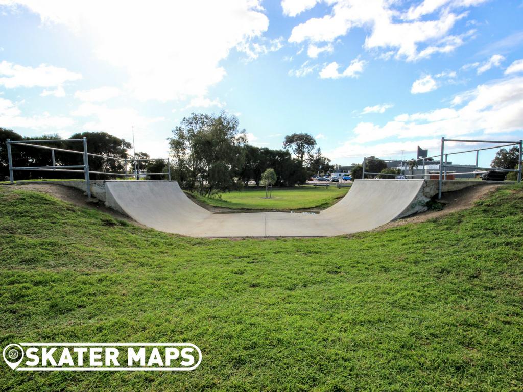 Whittington Skatepark