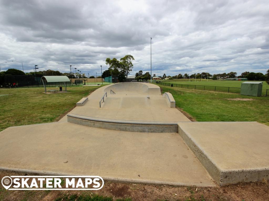 Diggers Rest Skatepark