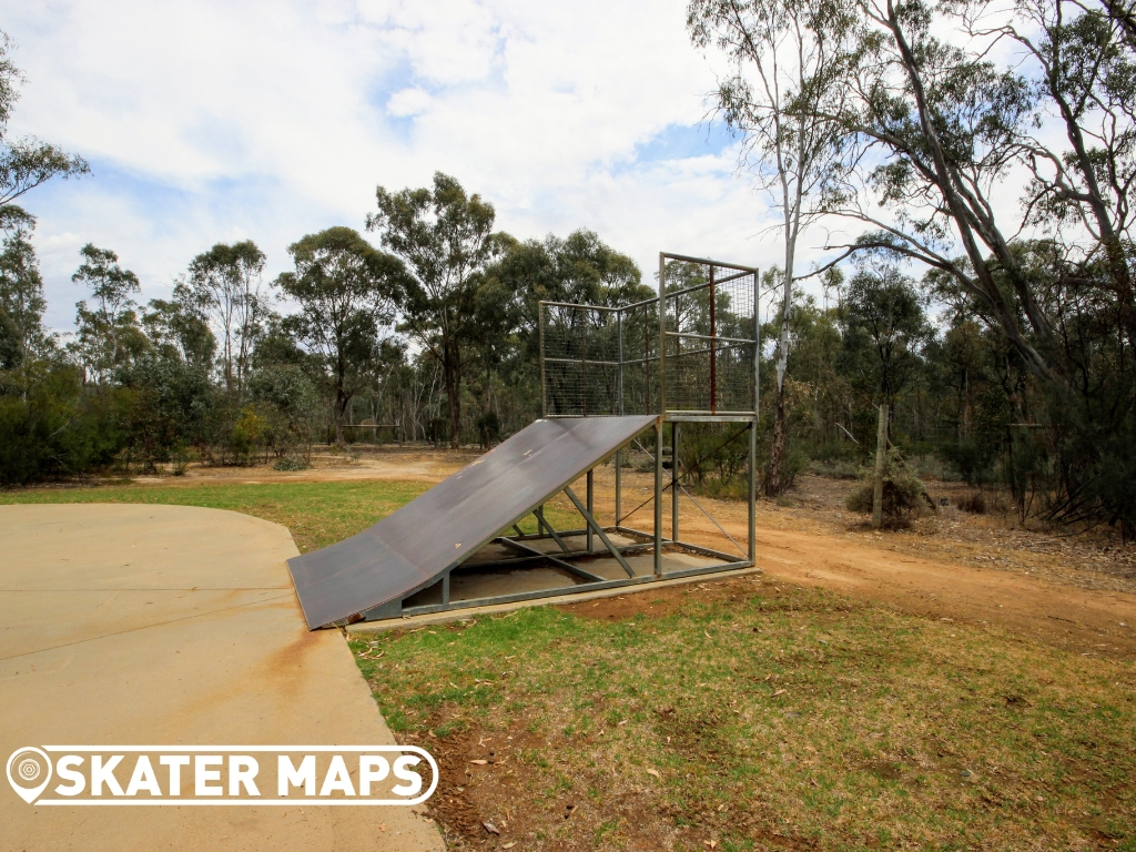 Moama Skate Park NSW Skateparks