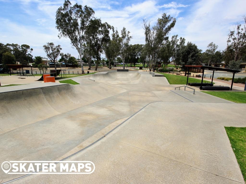 Moama Skatepark